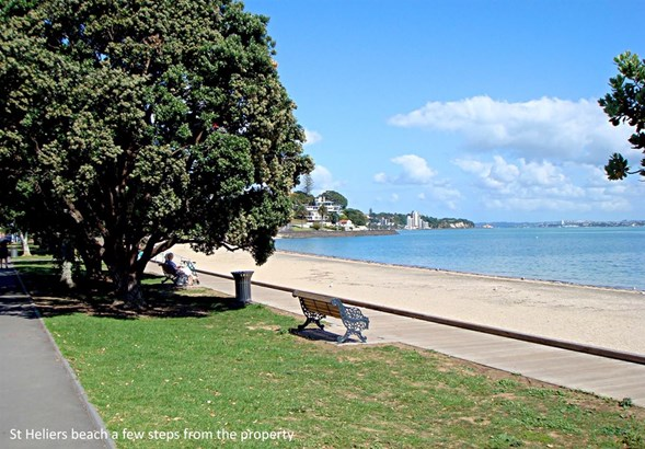 35 Vale Road, St Heliers, Auckland - NZL (photo 4)