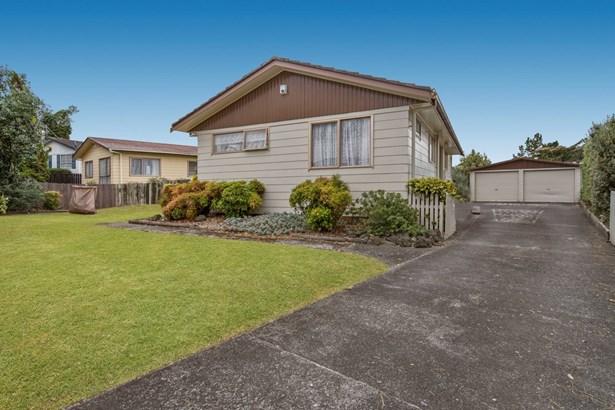10 Balloch Street, Randwick Park, Auckland - NZL (photo 1)