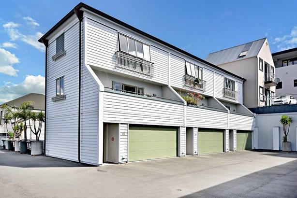 31/10 Ruru Street, Eden Terrace, Auckland - NZL (photo 1)
