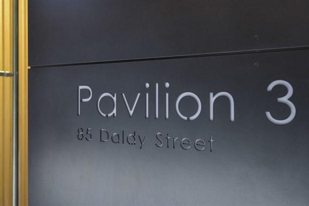 206/85 Daldy Street, City Centre, Auckland - NZL (photo 4)