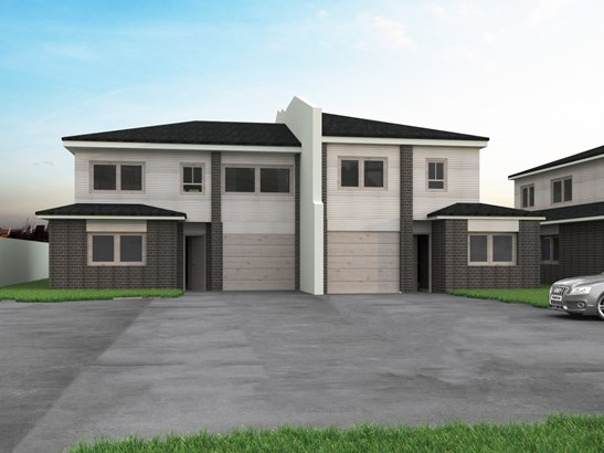 Lot 2-10 Dolbel Place, Mangere East, Auckland - NZL (photo 1)
