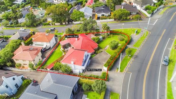 93 Orakei Road, Remuera, Auckland - NZL (photo 1)