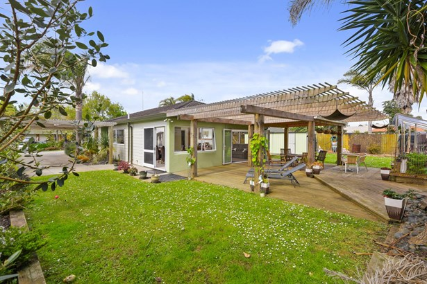 5 Tolvah Place, Wattle Downs, Auckland - NZL (photo 4)