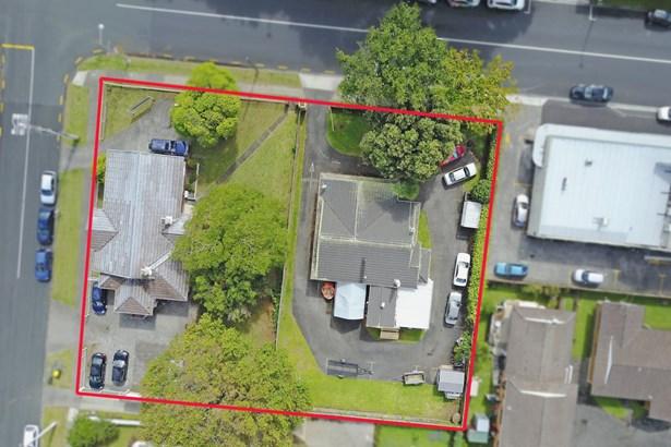 4 & 6 Wellington Street, Papakura, Auckland - NZL (photo 1)