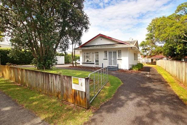 4 & 6 Wellington Street, Papakura, Auckland - NZL (photo 2)