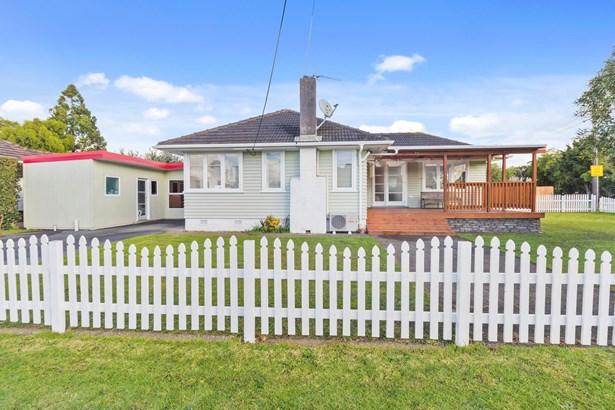 77 Archibald Road, Kelston, Auckland - NZL (photo 3)