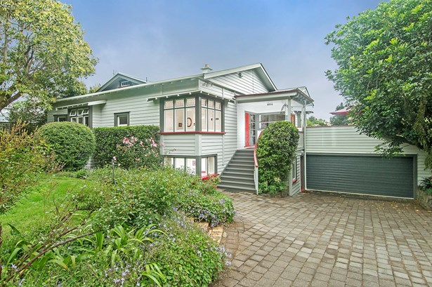 17 Coronation Road, Epsom, Auckland - NZL (photo 2)