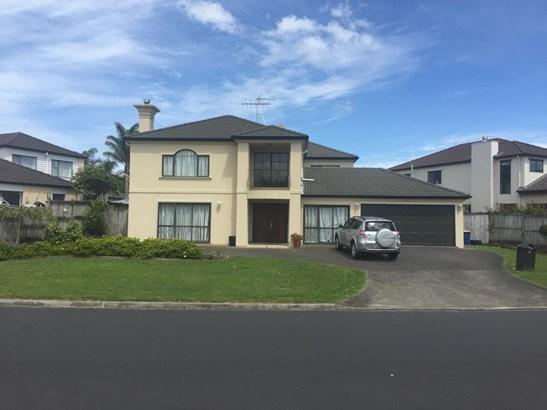 9 Glen Bay Close, Pinehill, Auckland - NZL (photo 1)