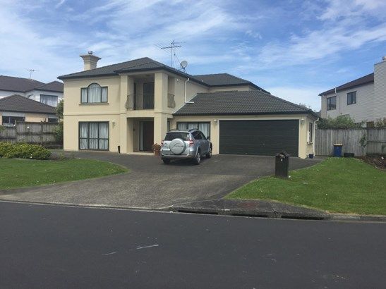 9 Glen Bay Close, Pinehill, Auckland - NZL (photo 2)