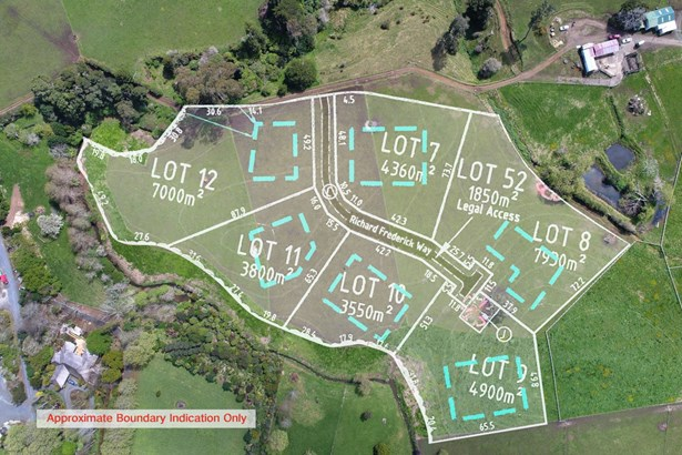 Lot22/1356 Great South Road, Ramarama, Auckland - NZL (photo 2)