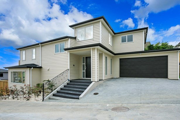 89c William Bayes Place, Red Beach, Auckland - NZL (photo 1)