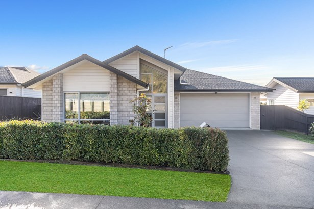 53 Beachwood Drive, Hatfields Beach, Auckland - NZL (photo 4)