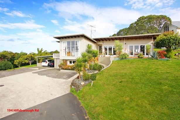 194 Hillsborough Road, Hillsborough, Auckland - NZL (photo 1)