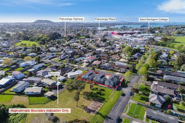Lot3/15 Mattson Road, Pakuranga, Auckland - NZL (photo 1)