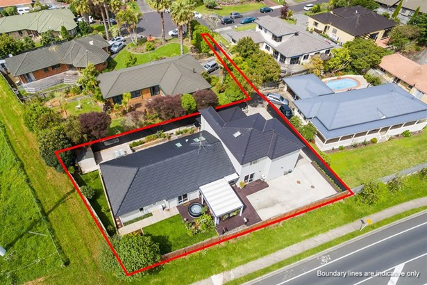 16 & 16a Jade Court, Albany, Auckland - NZL (photo 1)