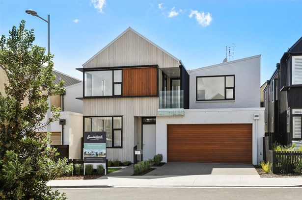 12 Isitt Road, Hobsonville, Auckland - NZL (photo 1)