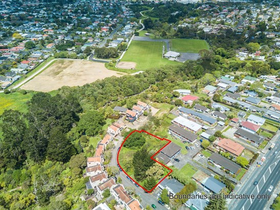 5 Waterview Downs, Waterview, Auckland - NZL (photo 1)