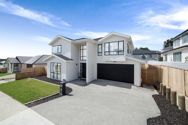 12 Fermier Greens, Silverdale, Auckland - NZL (photo 1)