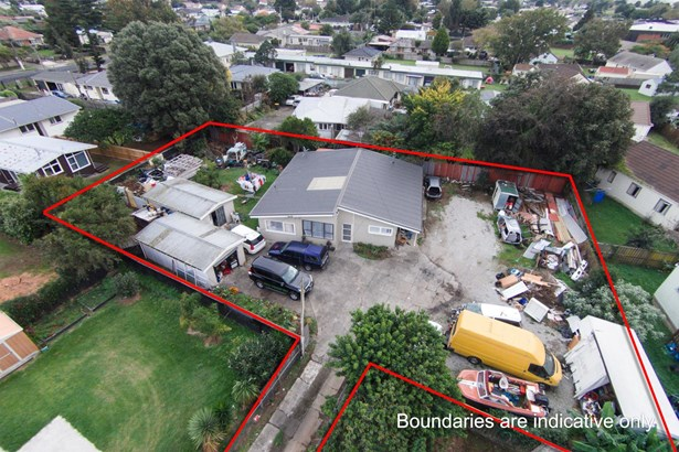 263a Massey Road, Mangere East, Auckland - NZL (photo 1)