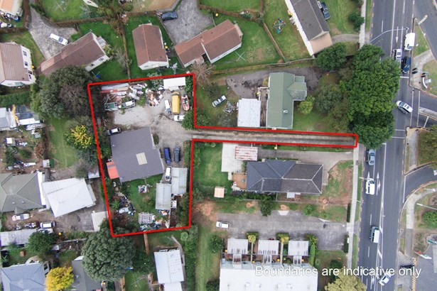 263a Massey Road, Mangere East, Auckland - NZL (photo 4)