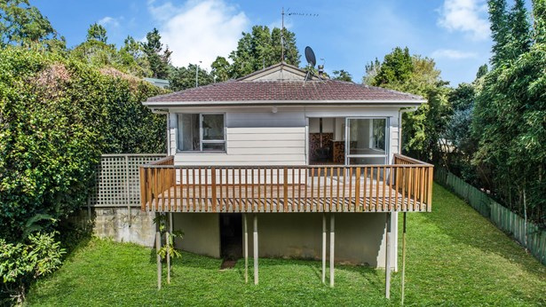 72 Vandeleur Avenue, Birkdale, Auckland - NZL (photo 1)