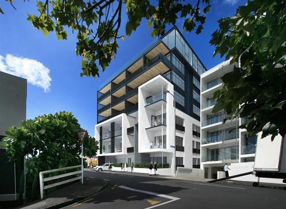 507e/10-12 Exmouth Street, Eden Terrace, Auckland - NZL (photo 4)