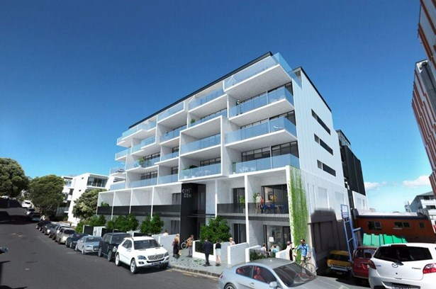 507e/10-12 Exmouth Street, Eden Terrace, Auckland - NZL (photo 3)