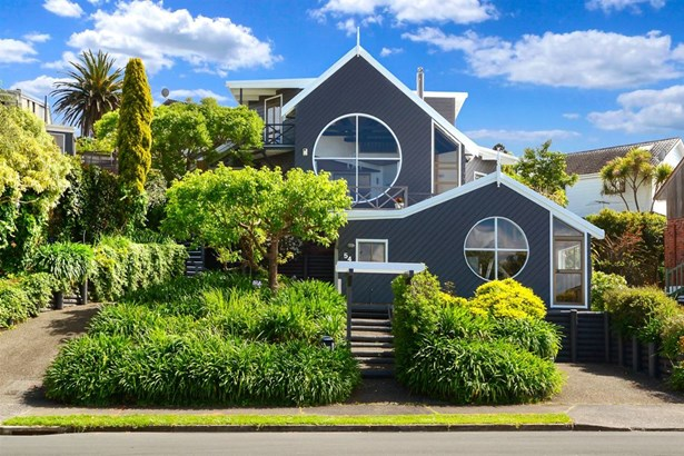 54 Hadfield Street, Beach Haven, Auckland - NZL (photo 1)