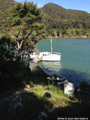 Lot 5 Moana Creek, Kawau Island, Auckland - NZL (photo 2)