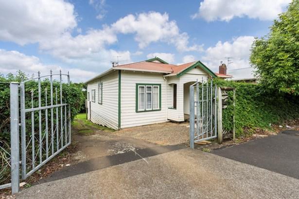157 Arthur Street, Onehunga, Auckland - NZL (photo 1)