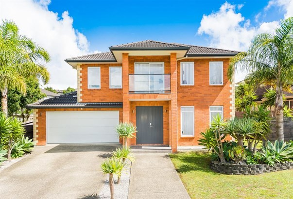 6 Kilkelly Avenue, Pinehill, Auckland - NZL (photo 1)