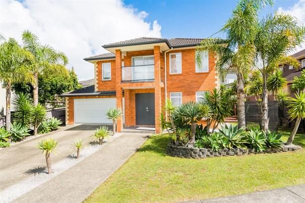 6 Kilkelly Avenue, Pinehill, Auckland - NZL (photo 2)