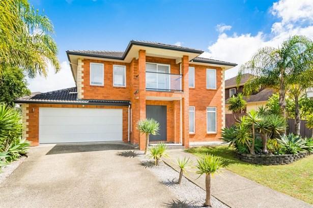 6 Kilkelly Avenue, Pinehill, Auckland - NZL (photo 3)