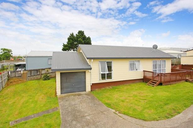 3/43 Solveig Place, Randwick Park, Auckland - NZL (photo 1)