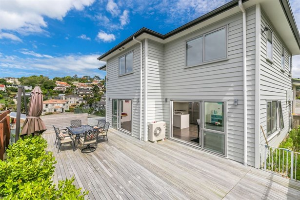 105 Bayside Drive, Browns Bay, Auckland - NZL (photo 1)