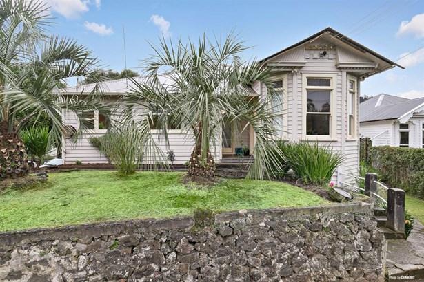 2 Prospect Terrace, Mt Eden, Auckland - NZL (photo 1)