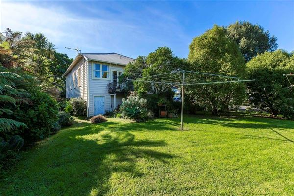 2 Prospect Terrace, Mt Eden, Auckland - NZL (photo 2)