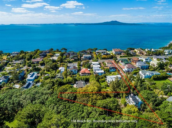 158 Beach Road, Campbells Bay, Auckland - NZL (photo 2)