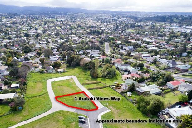 1 Arataki Views Way, Glen Eden, Auckland - NZL (photo 2)