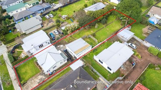 21 Grotto Street, Onehunga, Auckland - NZL (photo 1)