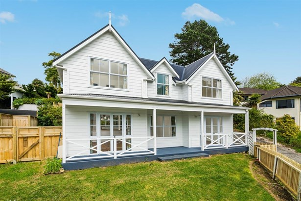 82 Crestview Place, Browns Bay, Auckland - NZL (photo 1)