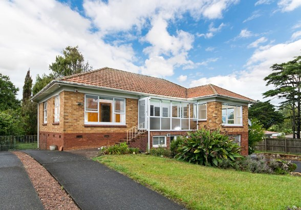 55 Halver Road, Manurewa, Auckland - NZL (photo 1)