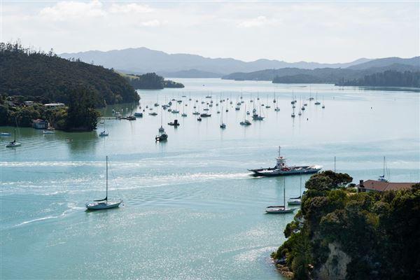 7 English Bay Road, Opua, Northland - NZL (photo 1)