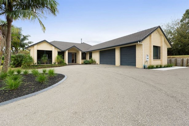 301 Oira Road, Karaka, Auckland - NZL (photo 1)