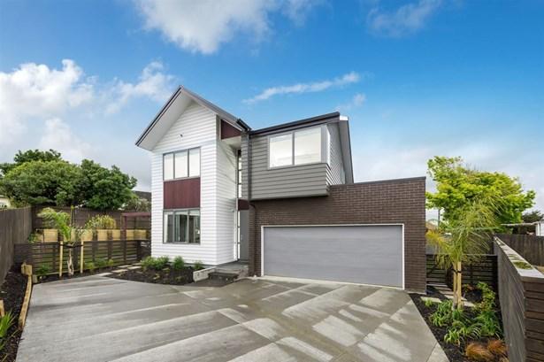 48b Castledine Crescent, Glen Innes, Auckland - NZL (photo 1)