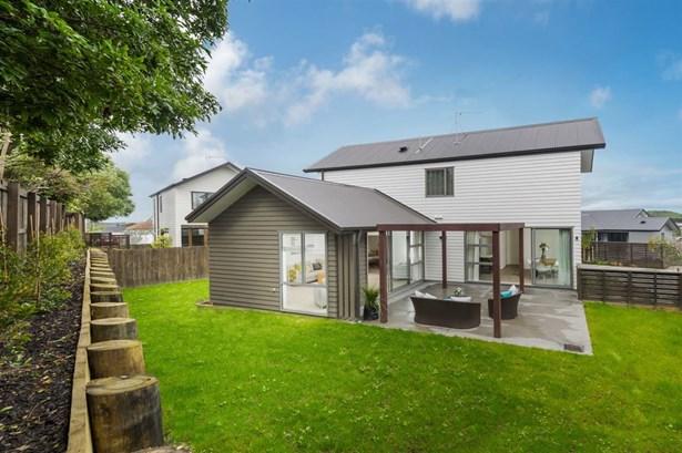 48b Castledine Crescent, Glen Innes, Auckland - NZL (photo 2)