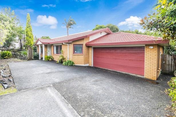 560 Don Buck Road, Westgate, Auckland - NZL (photo 1)