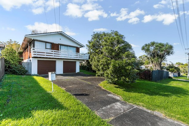 21 Church Crescent, Panmure, Auckland - NZL (photo 1)