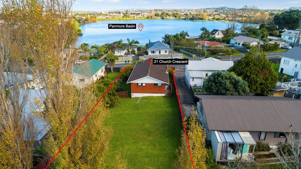 21 Church Crescent, Panmure, Auckland - NZL (photo 4)