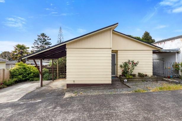 2/20 Hellyers Street, Birkdale, Auckland - NZL (photo 1)